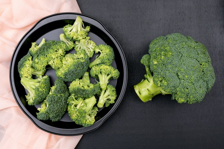 How Much Protein Is in Broccoli?